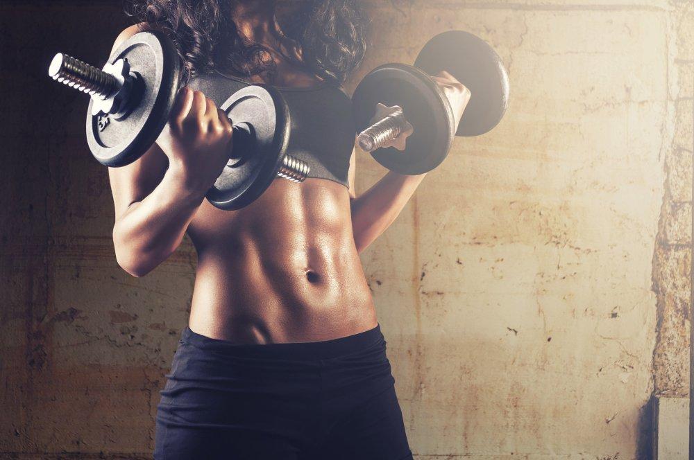Workout C
